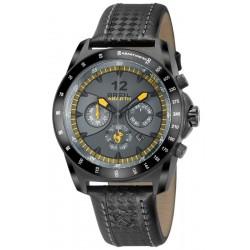 Acquistare Orologio Uomo Breil Abarth TW1250 Cronografo Quartz