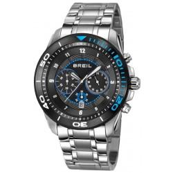 Orologio Uomo Breil Edge TW1287 Cronografo Quartz