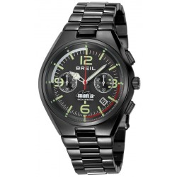 Orologio Uomo Breil Manta Professional TW1357 Cronografo Quartz