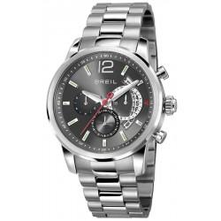 Orologio Uomo Breil Miglia TW1370 Cronografo Quartz
