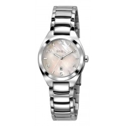 Orologio Donna Breil Precious TW1376 Madreperla Quartz