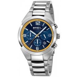 Orologio Uomo Breil Gap TW1378 Cronografo Quartz