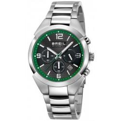 Orologio Uomo Breil Gap TW1380 Cronografo Quartz