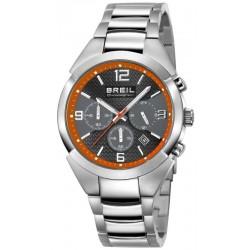 Orologio Uomo Breil Gap TW1381 Cronografo Quartz
