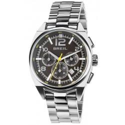 Orologio Uomo Breil Master TW1406 Cronografo Quartz