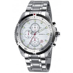 Orologio Uomo Breil Ground Edge TW1430 Cronografo Quartz
