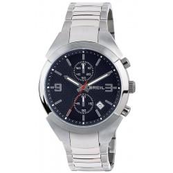 Orologio Uomo Breil Gap TW1474 Cronografo Quartz