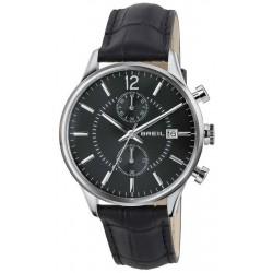 Orologio Uomo Breil Contempo TW1572 Cronografo Quartz