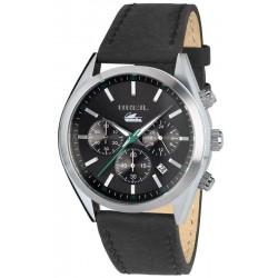 Orologio Uomo Breil Manta City TW1608 Cronografo Quartz