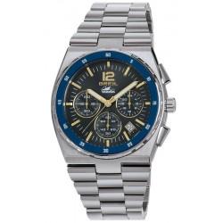 Orologio Uomo Breil Manta Sport TW1641 Cronografo Quartz