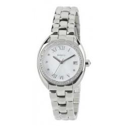 Orologio Donna Breil Claridge TW1698 Madreperla Quartz