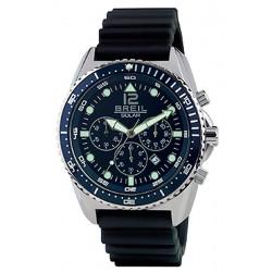 Orologio Uomo Breil Subacqueo Solare TW1753 Cronografo