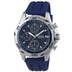 Orologio Uomo Breil Speedway TW1771 Cronografo Solare
