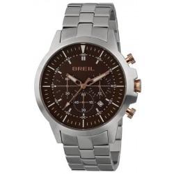 Orologio Uomo Breil X.Large TW1838 Cronografo Quartz