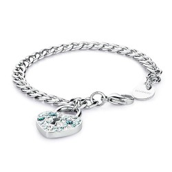 Bracciale Donna Brosway Private Love Edition BPV15 Cuore