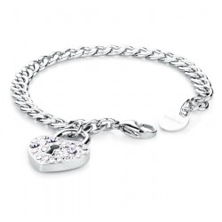 Acquistare Bracciale Donna Brosway Private Love Edition BPV16 Cuore