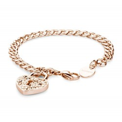 Acquistare Bracciale Donna Brosway Private Love Edition BPV19 Cuore