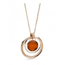 Collana Donna Brosway Syrian SN02