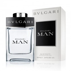 Profumo Uomo Bulgari Man Eau de Toilette EDT 100 ml