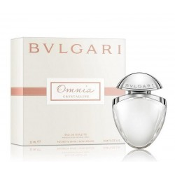 Acquistare Profumo Donna Bulgari Omnia Crystalline Eau de Toilette EDT 25 ml