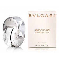 Acquistare Profumo Donna Bulgari Omnia Crystalline Eau de Toilette EDT 65 ml