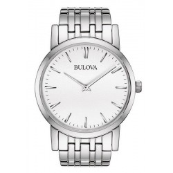 Orologio Uomo Bulova Dress Duets 96A115 Quartz