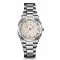 Acquistare Orologio Donna Bulova Dress 96M126 Quartz