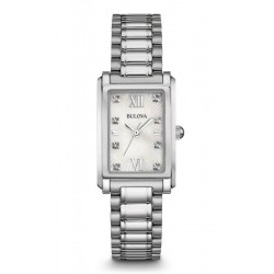 Acquistare Orologio Donna Bulova Diamonds 96S157 Diamanti Madreperla Quartz