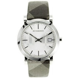 Acquistare Orologio Burberry Unisex The City Nova Check BU1869