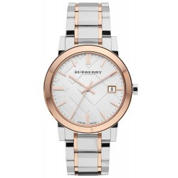 Acquistare Orologio Burberry Unisex The City BU9006