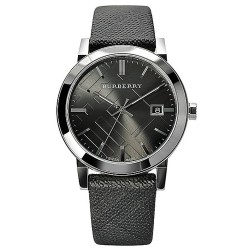 Acquistare Orologio Burberry Donna The City Nova Check BU9024