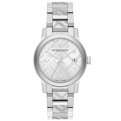 Acquistare Orologio Burberry Donna The City BU9037