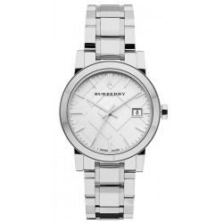 Acquistare Orologio Burberry Donna The City BU9100
