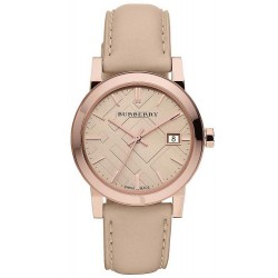 Acquistare Orologio Burberry Donna The City BU9109