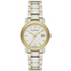 Acquistare Orologio Burberry Donna The City BU9115
