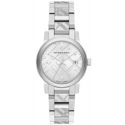 Acquistare Orologio Burberry Donna The City BU9144