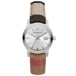 Acquistare Orologio Burberry Donna The City BU9151