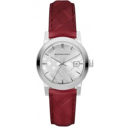 Acquistare Orologio Burberry Donna The City BU9152