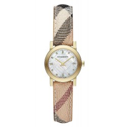 Acquistare Orologio Burberry Donna The City BU9226 Diamanti