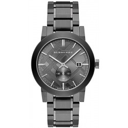 Orologio Burberry Uomo The City BU9902