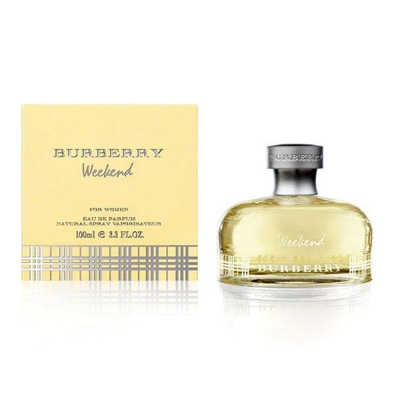 profumo my burberry prezzo weekend