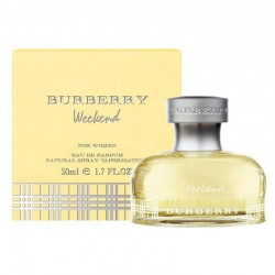 Profumo Donna Burberry Weekend Eau de Parfum EDP 50 ml