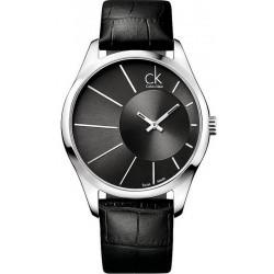 Acquistare Orologio Calvin Klein Uomo Deluxe K0S21107