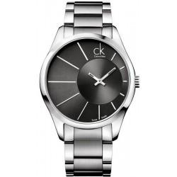 Acquistare Orologio Calvin Klein Uomo Deluxe K0S21108