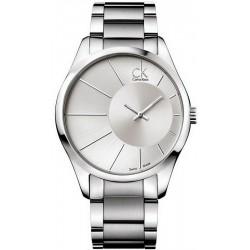 Acquistare Orologio Calvin Klein Uomo Deluxe K0S21109