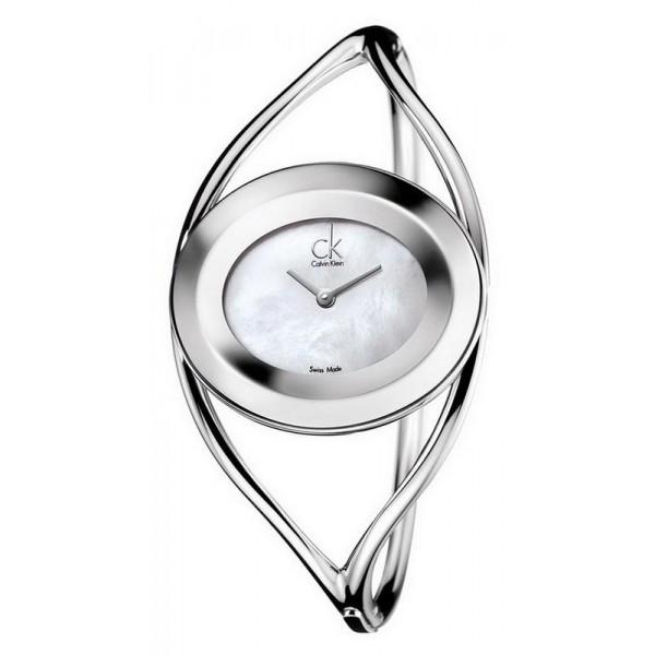 Acquistare Orologio Calvin Klein Donna Delight Middle K1A2371G Madreperla