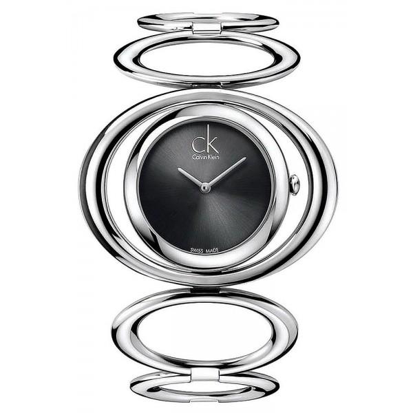 Acquistare Orologio Calvin Klein Donna Graceful K1P23102