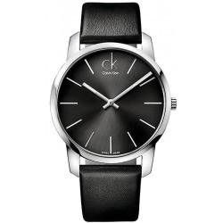 Acquistare Orologio Calvin Klein Uomo City K2G21107