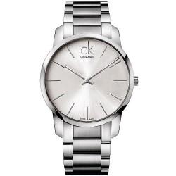 Orologio Calvin Klein Uomo City K2G21126