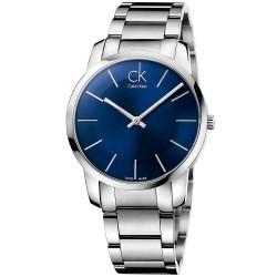 Orologio Calvin Klein Uomo City K2G2114N
